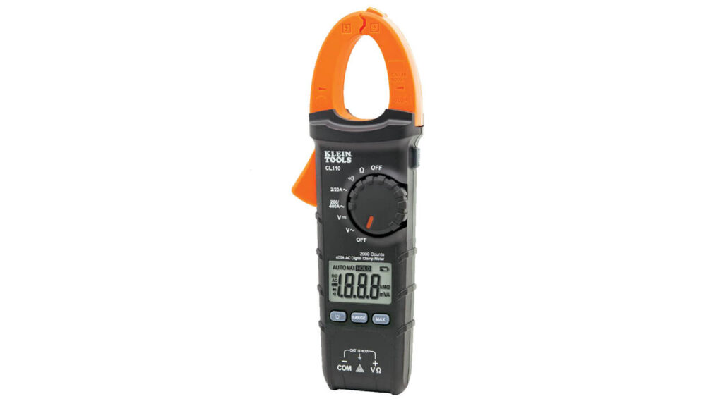 Klein Tools CL110KIT Electrical Tester