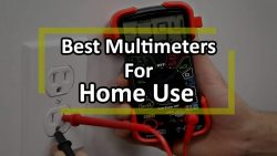 Best Multimeter For Home Use – Review's And Buyer's Guide