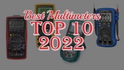 Best Multimeter Reviews of 2022 – Top 10 Picks and Buying Guide